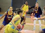 Galería emociones Barça CBS-CB Andratx (Liga Femenina
