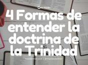 Formas entender doctrina Trinidad
