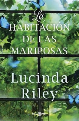 La habitación de las mariposas - Lucinda Riley