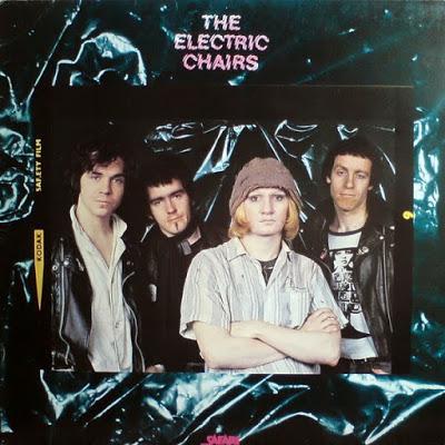 Wayne County & The electric Chairs -Eddie & Sheena... Popular 1 Enero de 1978