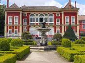 Jardín Palacio marqueses Fronteira