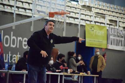 Jose Luis Alberola: