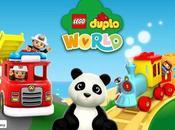 LEGO DUPLO WORLD llega AppGallery