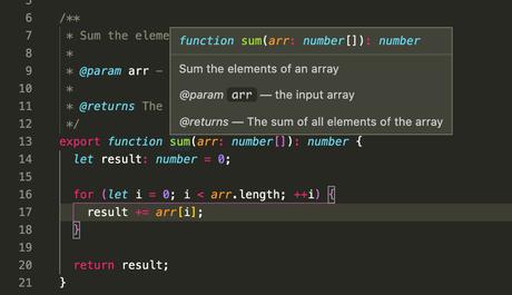 Validar y documentar el código TypeScript (5º y última parte – Creación de una librería TypeScript)
