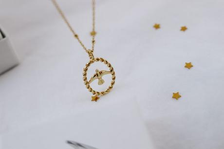 Hotei marca de joyas