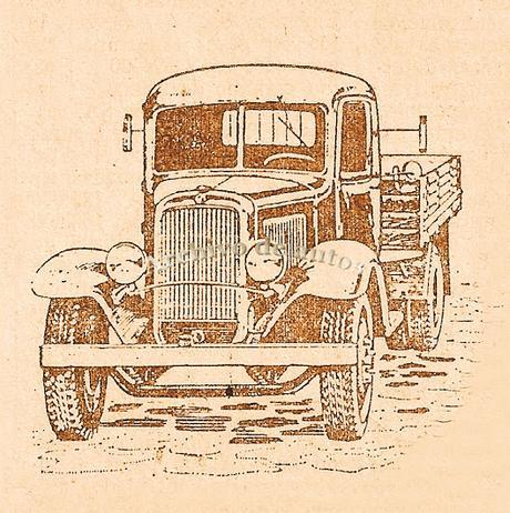 SISU, una marca de camión de Finlandia
