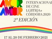 Festival cine amor lanza lista premios