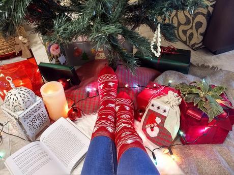 diy: como hacer un cubre árbol de navidad