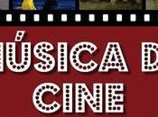 Música cine. Partituras para aficionados piano