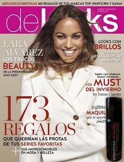 Revista y Regalo Delooks Enero 2021
