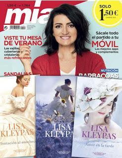 Suscripción Revista Mia