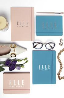 Regalo Revista Elle Enero 2021 Agenda o cuaderno