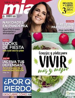 Revista y Regalos Mia