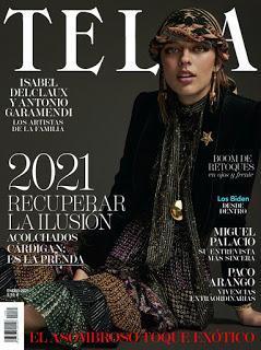 Revistas enero/Suscripciones revistas/Regalos Revistas/Telva