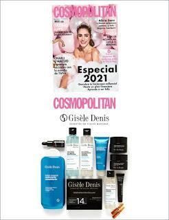#suscripcionrevistas #cosmopolitan #revistas #revistasenero #regalosrevistas