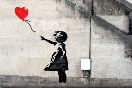 Banksy en Madrid gracias a la exposición: BANKSY. The Street is a Canvas