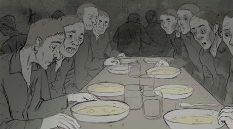 45.000 locos muertos de hambre