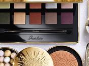 Golden Bee, nueva colección maquillaje Guerlain para esta Navidad