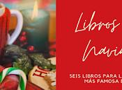 Libros para leer navidad
