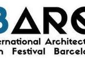Festival Internacional Cine Arquitectura Barcelona