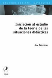 ABN y la Teoría de Situaciones Didácticas
