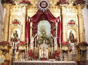 Exorno navideño Altar Jubilar