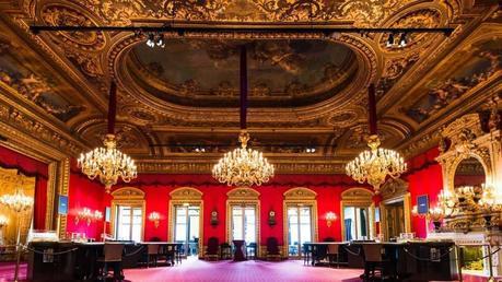 La historia del Casino Baden-Baden