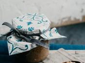 Mermelada Castañas Pacharán