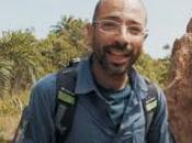 almadenense biólogo Raul León Vigara presenta nuevo documental