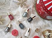 TWIST SHINE, colección Navidad Mavala