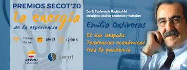Proyecto asesorado por SECOT BIZKAIA gana uno de los premios SECOT a la Excelencia 2020