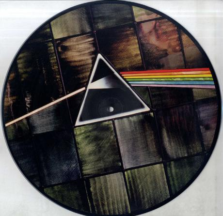 Pink Floyd - The Dark Side Of The Moon - Live at The Empire Pool - Wembley - London (1974)