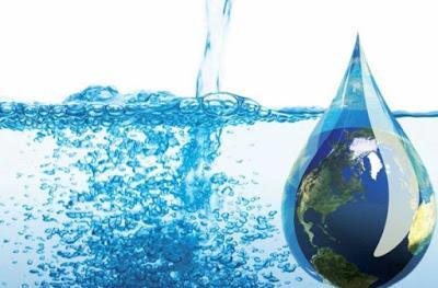 Cotización del Agua en la Bolsa