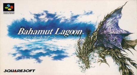 Nuevo parche de traducción al inglés para Bahamut Lagoon de Super Nintendo