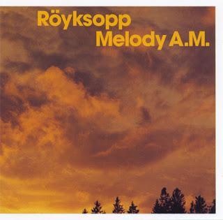 Röyksopp - Melody A.M. (2001)