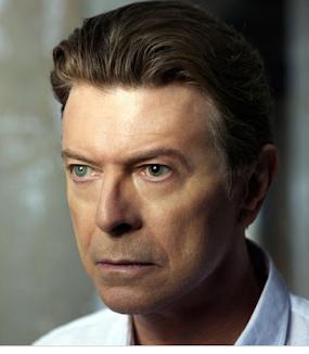 Top 5 de Bowie: