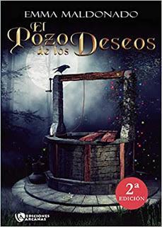 Nueva edición de El pozo de los deseos de Emma Maldonado y algunas reflexiones
