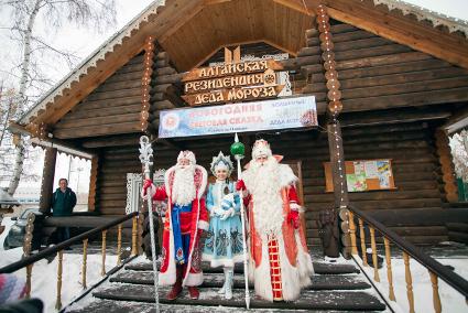 Rusia, el país que celebra tres veces la Navidad