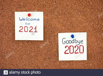 Balance del 2020.......