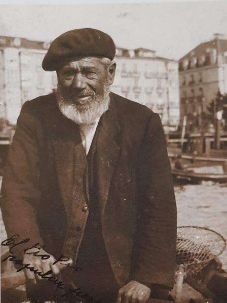Personajes populares de Santander:El Tío Pío