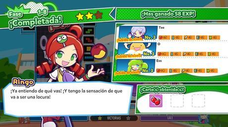 Análisis de Puyo Puyo Tetris 2 – El Classic Crossover 2
