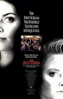 Acusados (The accused, Jonathan Kaplan, 1988. CAN & USA)