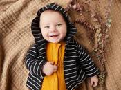 Moda infantil Little Cozmo, colección otoño Invierno