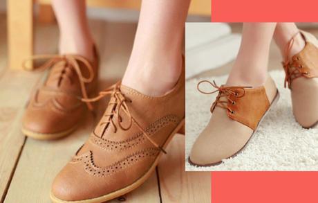combinaciones con el calzado adecuado ( caballeros)