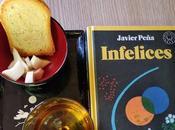 Infelices Javier Peña Club lectura