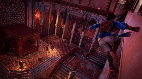 Prince of Persia: The Sand of Time Remake llegaría a PS5
