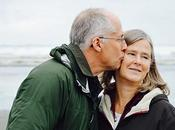 Siete propuestas para envejecer feliz este nuevo