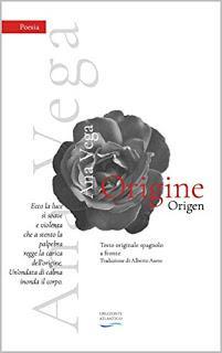 Origen. Poesía de Ana Vega