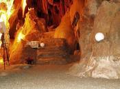 Cueva Santimamiñe, recorrido arte culturas milenarias