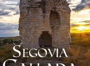Segovia Callada, nuevo libro para despedir 2020